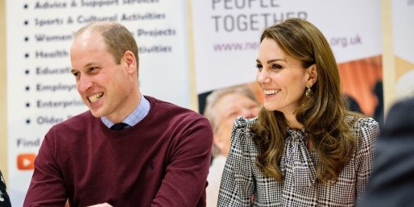 Kate in Bradford: knitting, no more babies