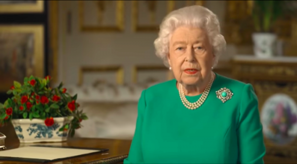 Queen to UK: if we remain united & resolute then we will overcome
