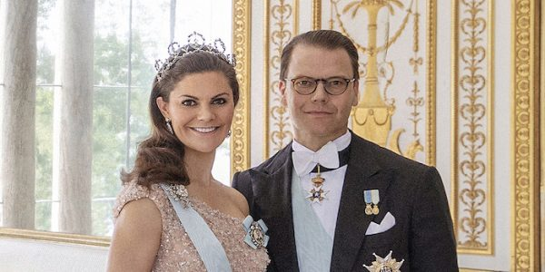 Crown Princess Victoria & Daniel celebrate 10th Wedding Anniversary
